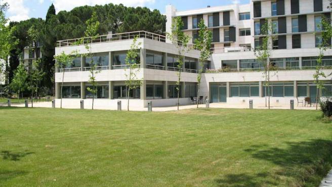 Residencia ORPEA Valdemarín