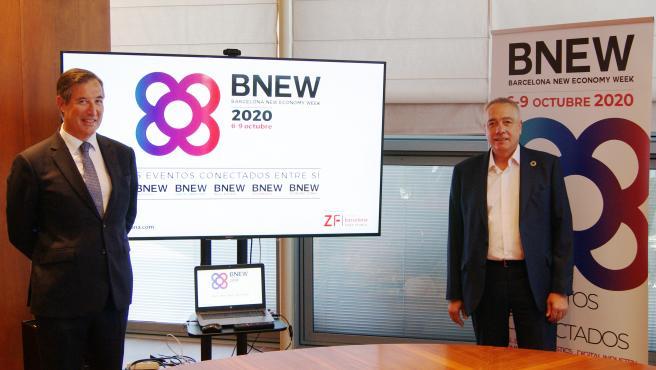 Servihabitat será patrocinador de la BNEW