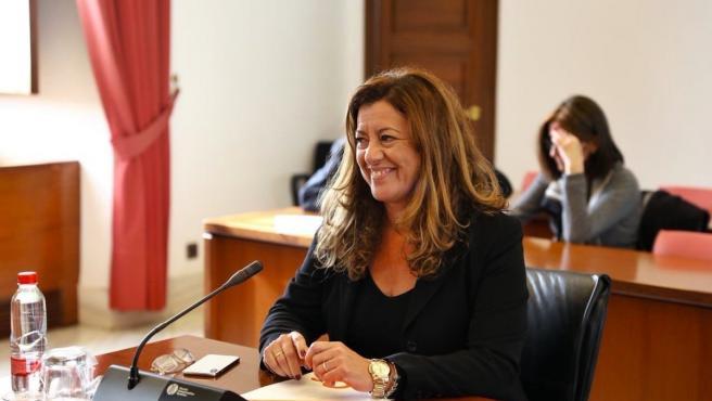 Sevilla.-Coronavirus.-Cs valora un 'aumento del 210%' de beneficiarios de renta mínima por la 'sensibilidad' de Igualdad