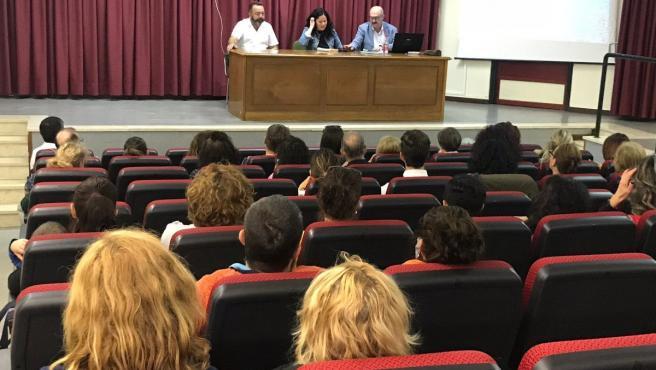 Np Clausura Programa Diálogos Familiares Con Éxito Y Más De Tres Meses Sesiones Online