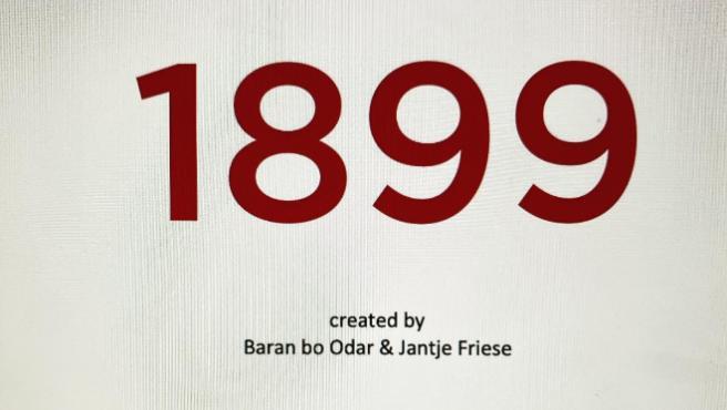 '1899': la nueva serie de terror de los creadores de 'Dark' ya está en marcha