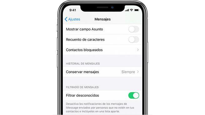 Cuando bloqueas un número de teléfono o contacto, aún pueden dejar un mensaje en el contestador, pero no recibirás ninguna notificación
