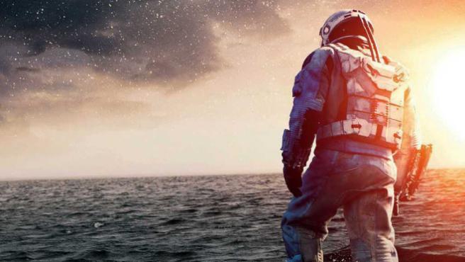 Christopher Nolan arrasa en China con el reestreno de 'Interstellar'