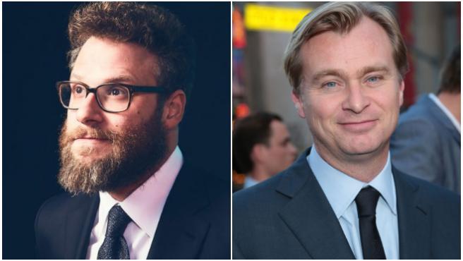 """""""Parece que quiere matar a sus fans"""": Seth Rogen ironiza sobre Nolan y el estreno de 'Tenet'"""