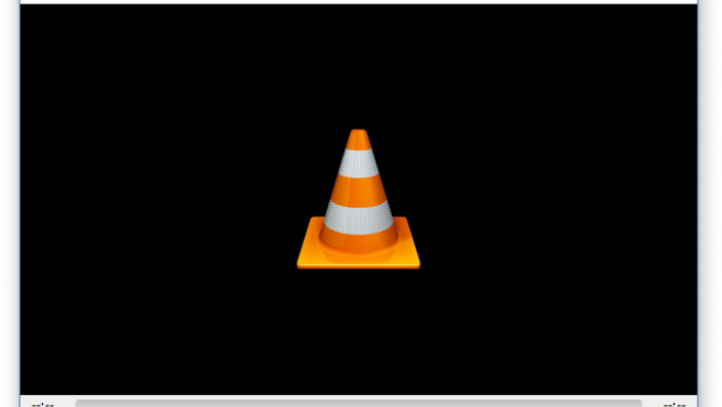 Captura de pantalla de VLC v2.2.4 ejecutándose en Windows 10. Foto excalibur9205 Wikimedia Commons