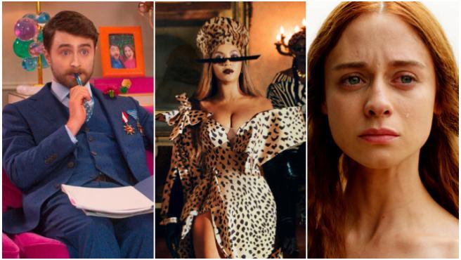 ¿Qué veo esta semana?: recomendaciones de series y películas de Netflix a Disney+