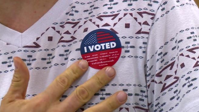 EEUU ofrece recompensa por información sobre interferencias en las elecciones
