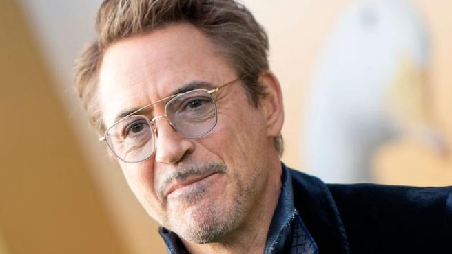 Robert Downey Jr. prepara una serie policíaca para Apple TV+