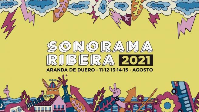 Sonorama volverá a su formato tradicional en agosto de 2021.