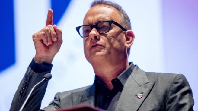 Tom Hanks negocia ser Gepetto en el remake de 'Pinocho' de Disney