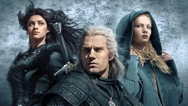Mascarillas y distancia social: así prepara 'The Witcher' su segunda temporada