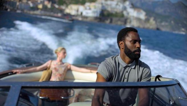 'Tenet' se estrenará en España el 26 de agosto