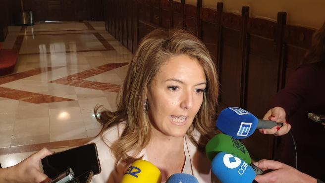 Teresa Mallada.