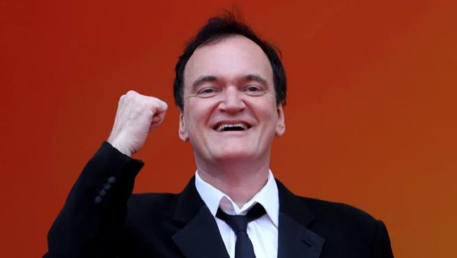 La 'Star Trek' de Tarantino estaría inspirada en el cine clásico de gángsters (si se hace alguna vez)