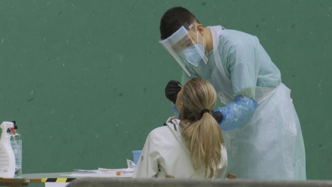 La pandemia de coronavirus alcanza los 20 millones de contagios en todo el mundo