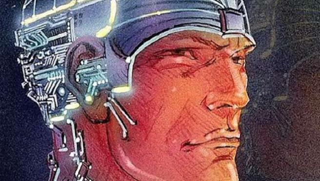 Jared Leto se emociona anunciando la nueva 'Tron'