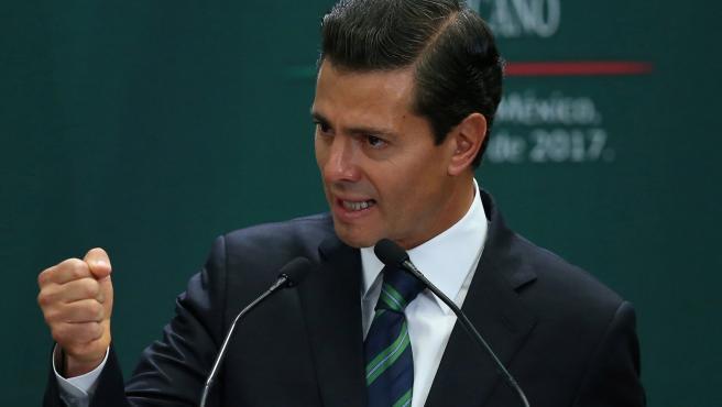 México.- La Fiscalía de México investiga al expresidente Peña Nieto por corrupci