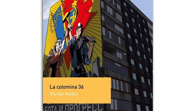Segunda edición de 'La colomina 36'
