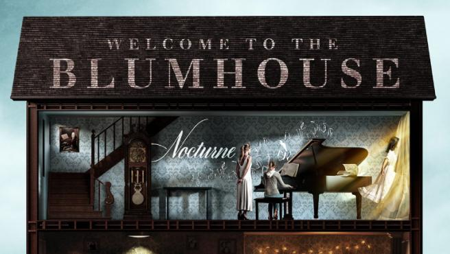 'Welcome to the Blumhouse': Así es la antología de terror que preparan Amazon y Blumhouse