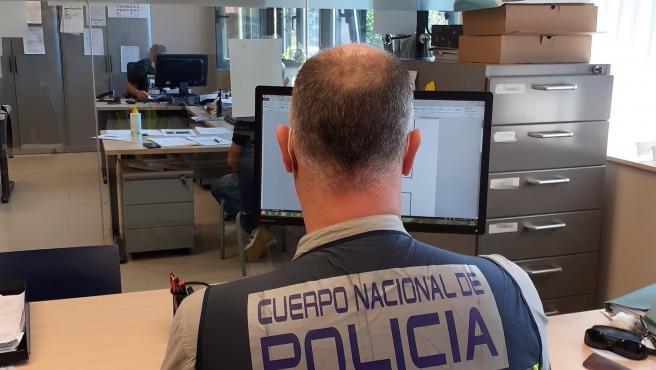 Detenido en Santander un fugitivo internacional condenado por fraude financiero en Perú