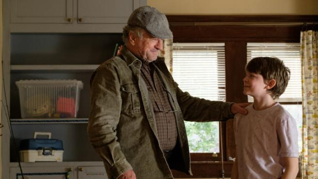 Tráiler de 'The War with Grandpa': Robert De Niro le declara la guerra a su nieto
