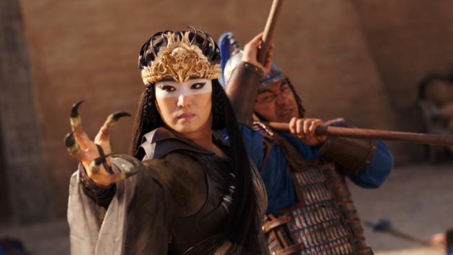 El nuevo tráiler de 'Mulan' anuncia su estreno definitivo... ¿en Disney+?