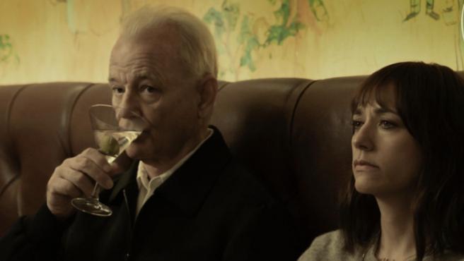 Primeras imágenes de 'On the rocks', el reencuentro de Sofia Coppola con Bill Murray