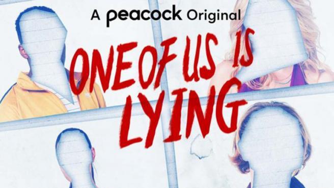 'One of Us is Lying': Darío Madrona ('Élite') estará al frente de lo nuevo de Peacock