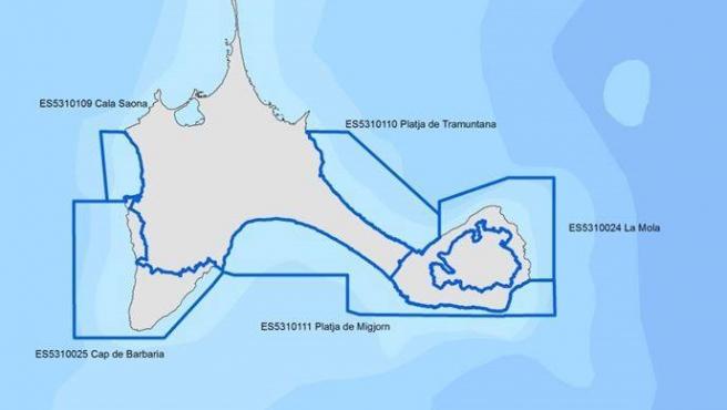 Proyecto de gobernanza participativa en el Estado en Formentera.