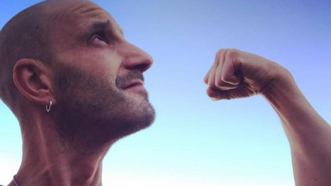 'Hoy es el primer día del resto de mi vida': Dani Rovira ha superado el cáncer