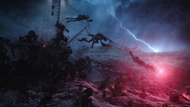 """""""Forma parte de mí"""": 'Aquaman 2' también tendrá toques de terror, según James Wan"""
