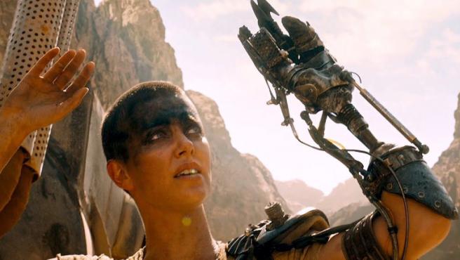 Utopía o distopía: los dos posibles futuros de 'Mad Max: Furia en la carretera' según George Miller