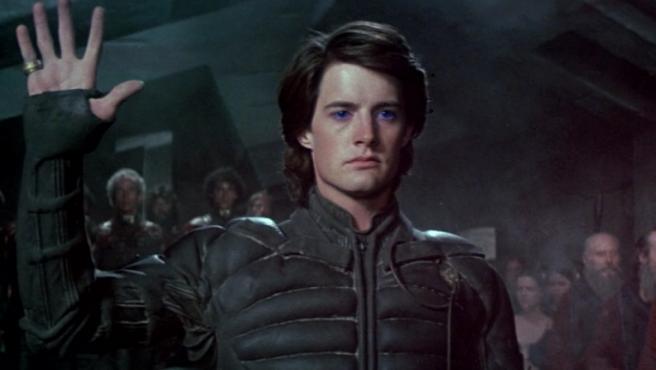 Kyle MacLachlan cree que solo una serie podría adaptar satisfactoriamente 'Dune'