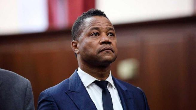 Cuba Gooding Jr. es acusado de violar a una mujer