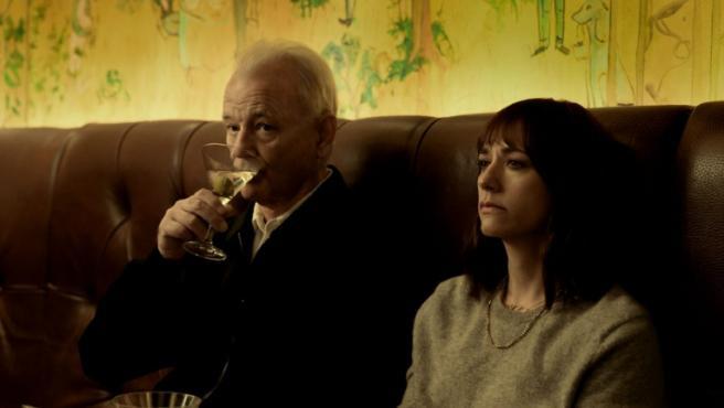 Tráiler de 'On the Rocks': Bill Murray y Rashida Jones son padre e hija en lo nuevo de Sofia Coppola