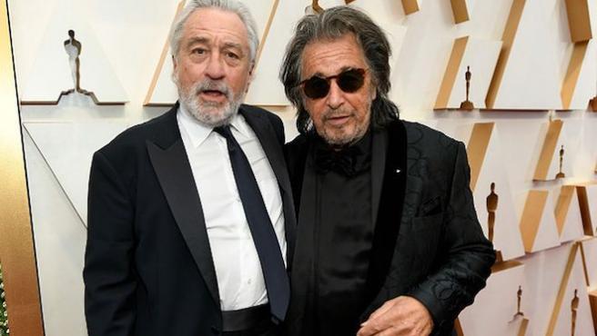 De Niro y Pacino volverán a coincidir en 'Gucci', lo nuevo de Ridley Scott con Lady Gaga