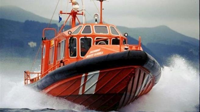 Salvamar de Salvamento Marítimo  Salvamar de Salvamento Marítimo   2/8/2020