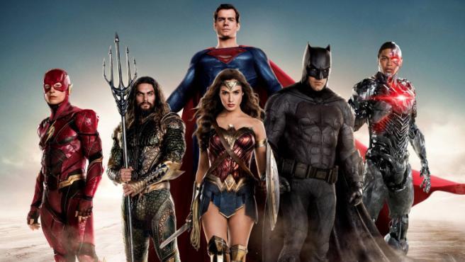La DC FanDome se dividirá en dos eventos: prepárate para 'Explore the Multiverse' en septiembre