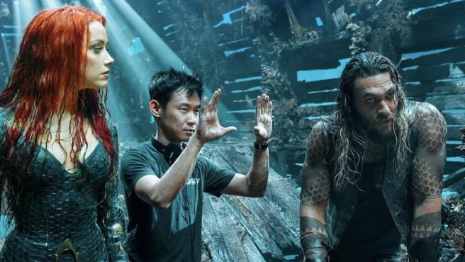 No más pulpos a la batería: 'Aquaman 2' tendrá menos humor que la película original