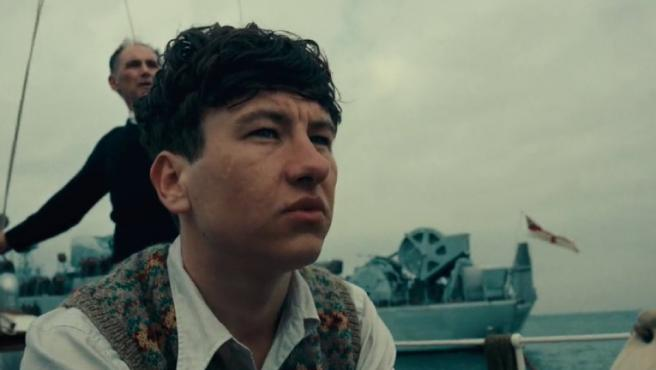 Barry Keoghan ('Dunkerque') se une al reparto de 'The Batman'