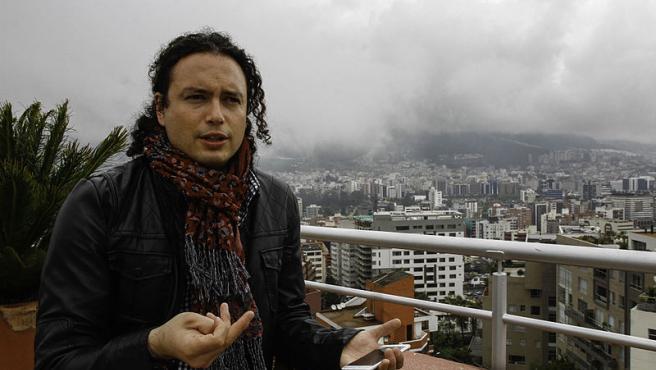 Fausto Miño Wikimedia Commons