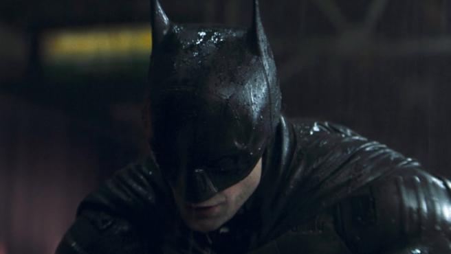 """""""Soy la venganza"""": Primer avance de 'The Batman'"""
