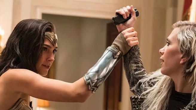 'Wonder Woman 1984': Cheetah saca las uñas en el nuevo tráiler de la DC FanDome