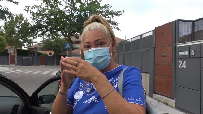 Belén Esteban ofrece su visión sobre el despido de Marta López