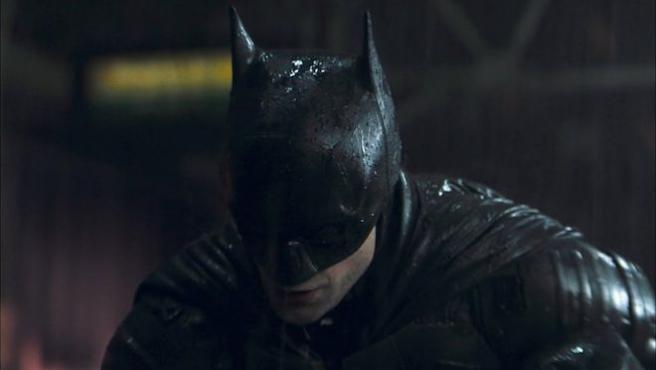 La reacción al tráiler de 'The Batman' que ha emocionado al director Matt Reeves