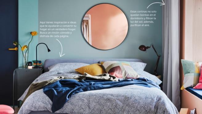 Catálogo de 2021 de Ikea
