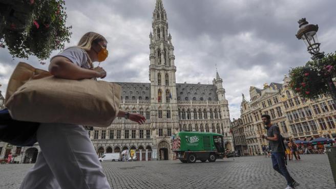 Holanda y Bélgica registran también casos de reinfección por coronavirus.