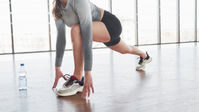 Una ayuda extra siempre viene ben a la hora de retomar el ejercicio.