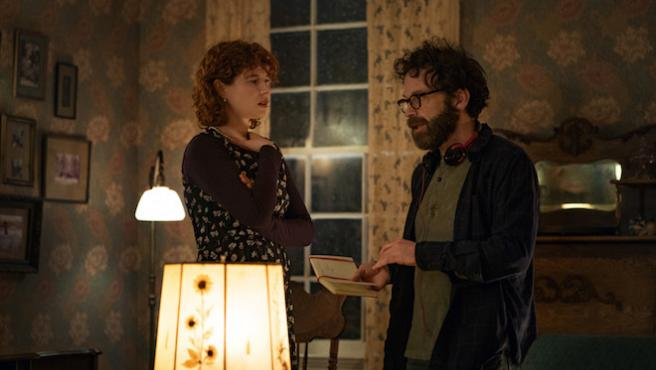 """Charlie Kaufman: """"Cuando empiezo un guion nunca sé si seré capaz de terminarlo"""""""
