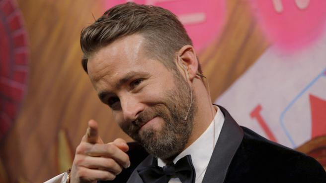 Ryan Reynolds prepara una nueva película para Netflix